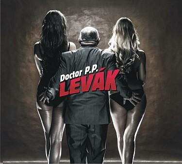 Doctor P.P. : CD Levák